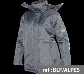 ref : BLF/ALPES