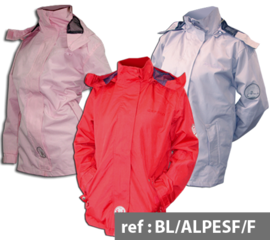ref : BL/ALPESF/F