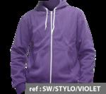 ref : SW/STYLO/VIOLET