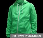 ref : SW/STYLO/GREEN
