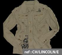 ref : CH/LINCOLN/E