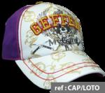 ref : CAP/LOTO