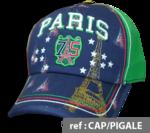 ref : CAP/PIGALE