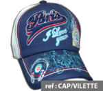 ref : CAP/VILETTE