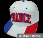 ref : CAP/FRANCE