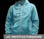 ref : SW/STYLO/TURQUOISE