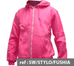 ref : SW/STYLO/FUSHIA