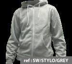 ref : SW/STYLO/GREY