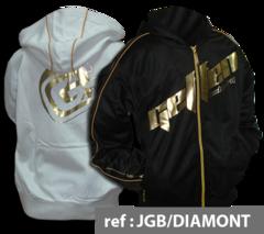 ref : JGB/DIAMANT