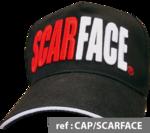 ref : CAP/SCARFACE