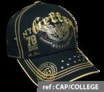 ref : CAP/COLLEGE
