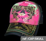 ref : CAP/SKULL