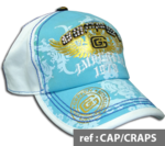 ref : CAP/CRAPS