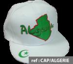ref : CAP/ALGERIE