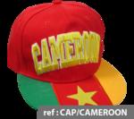 ref : CAP/CAMEROON