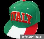 ref : CAP/ITALY