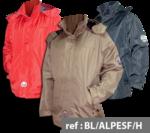 ref : BL/ALPESF/H