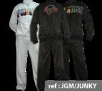 ref : JGM/JUNKY