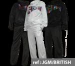 ref : JGM/BRITISH