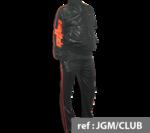 ref : JGM/CLUB