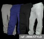 ref : JMM/STYLO